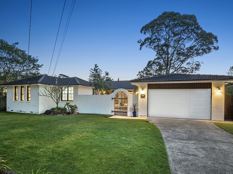18 Jarrah Place, Frenchs Forest NSW 2086