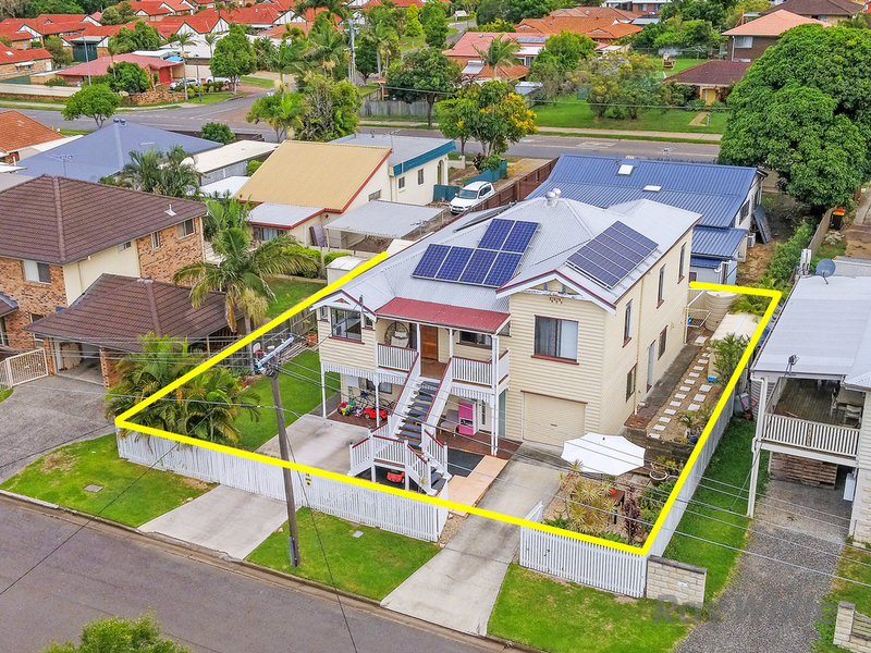 Photo - 18 Lucille Street, Boondall QLD 4034  - Image 3