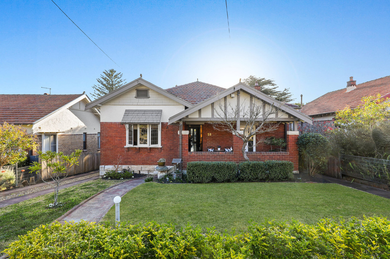 18 Mclean Avenue, Chatswood NSW 2067