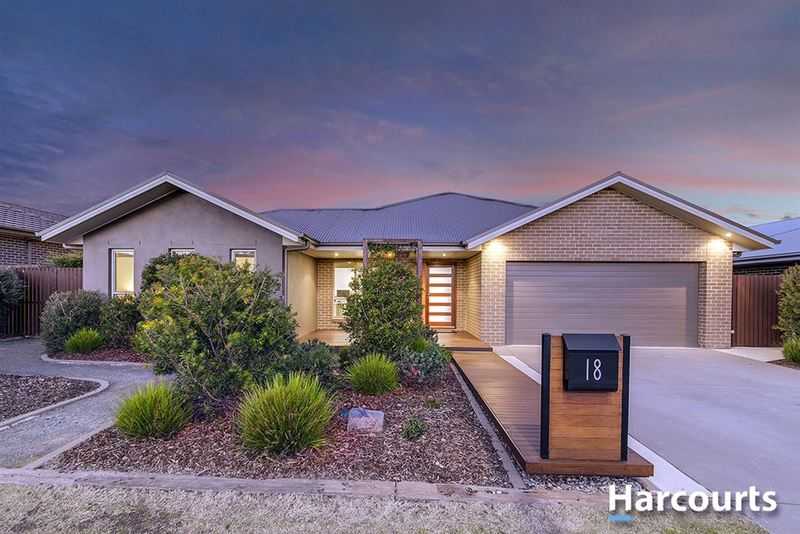 18 Phyllis Frost Street, Forde ACT 2914