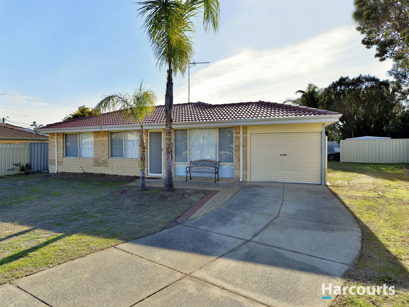 18 Rathmines Place, Coodanup WA 6210