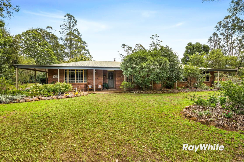 18 Sunray Drive, Highfields QLD 4352