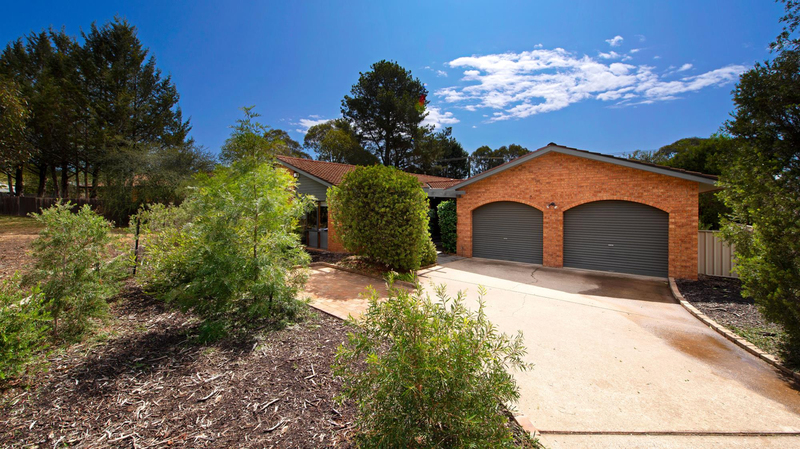 18 Tadgell Place, Florey ACT 2615