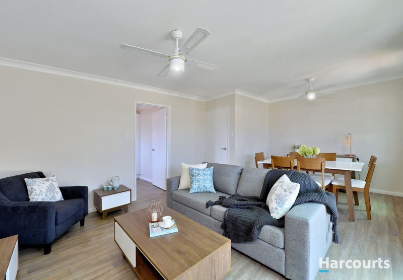 18/10 Hungerford Avenue, Halls Head WA 6210