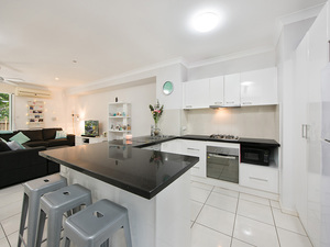 Perfect Lifestyle In Quality Three Bedroom Townhouse