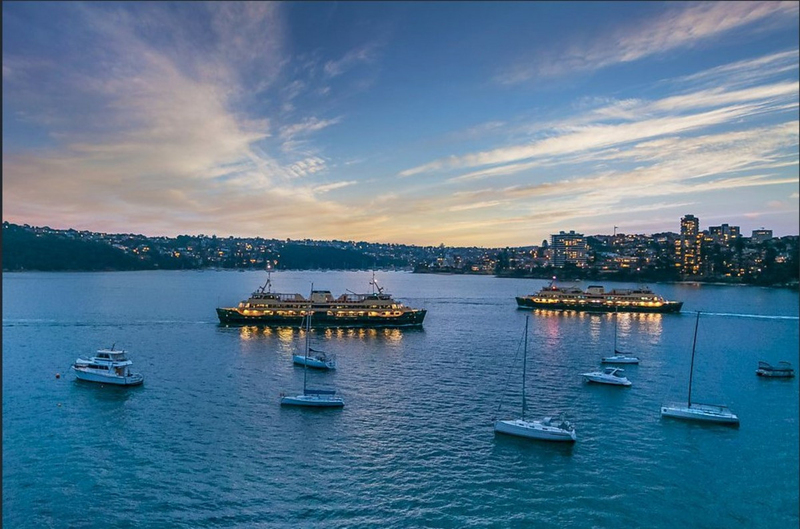 Photo - 18/12 Cove Avenue, Manly NSW 2095  - Image 1