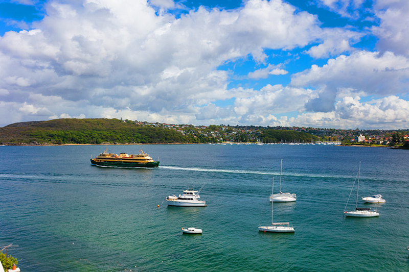 Photo - 18/12 Cove Avenue, Manly NSW 2095  - Image 3
