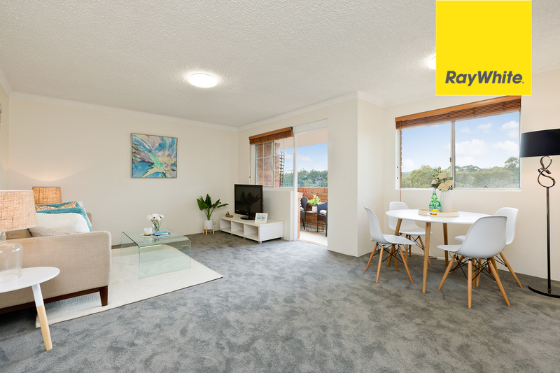 18/2 Leisure Close, Macquarie Park NSW 2113