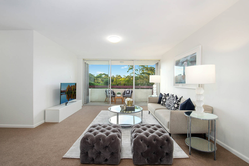 18/268 Longueville Road, Lane Cove NSW 2066