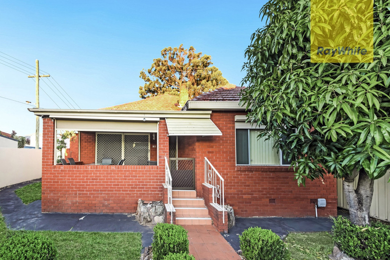 183 Blaxcell Street, Granville NSW 2142