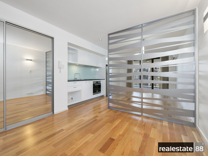 Photo - 183/143 Adelaide Terrace, East Perth WA 6004  - Image 2