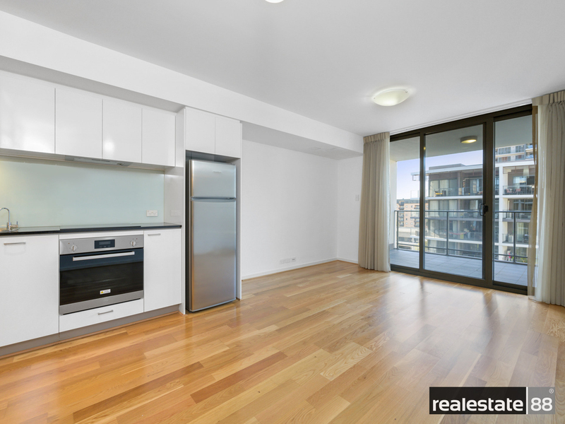 Photo - 183/143 Adelaide Terrace, East Perth WA 6004  - Image 3