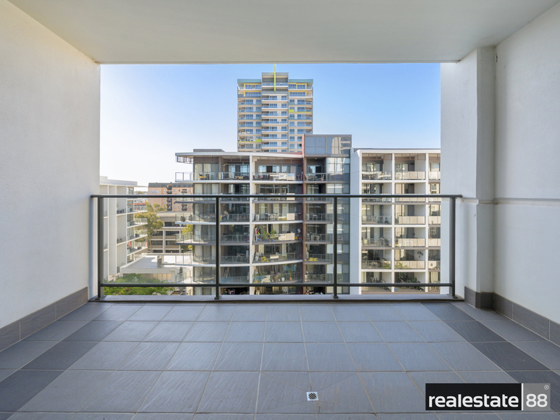Photo - 183/143 Adelaide Terrace, East Perth WA 6004  - Image 4