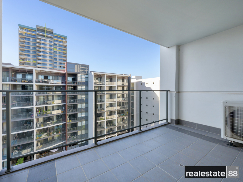 Photo - 183/143 Adelaide Terrace, East Perth WA 6004  - Image 8