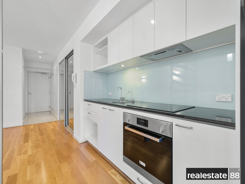Photo - 183/143 Adelaide Terrace, East Perth WA 6004  - Image 11