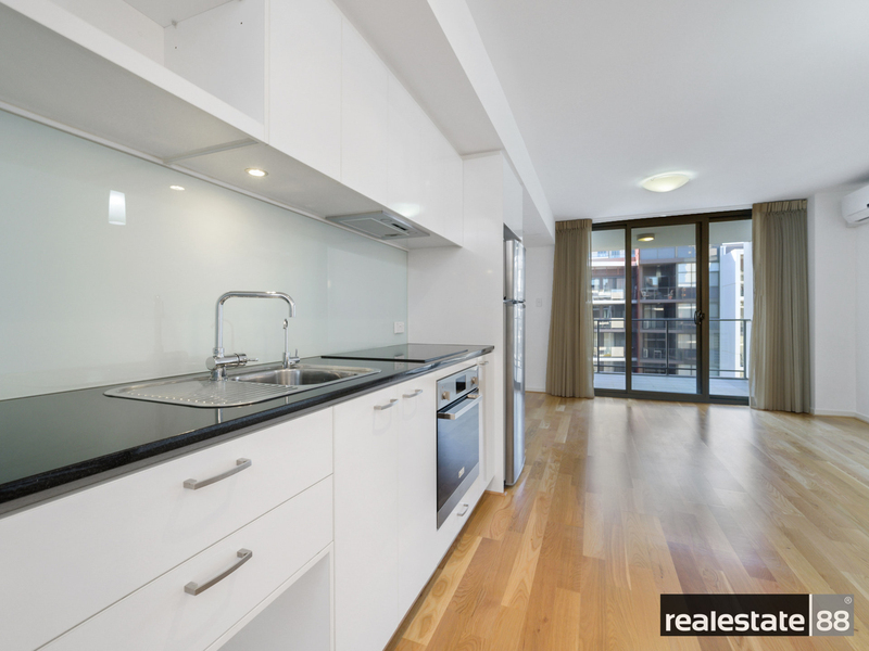 Photo - 183/143 Adelaide Terrace, East Perth WA 6004  - Image 12
