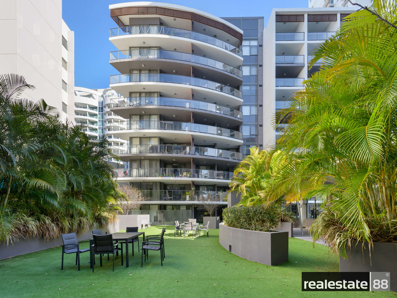 Photo - 183/143 Adelaide Terrace, East Perth WA 6004  - Image 22