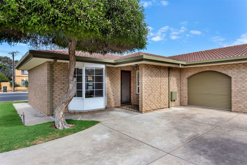 1/84 Grand Junction Road, Rosewater SA 5013