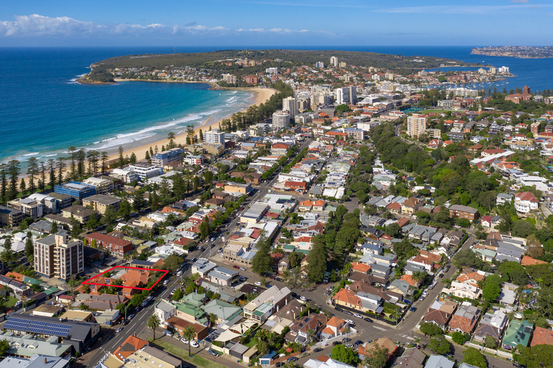 184 Pittwater Road, Manly NSW 2095