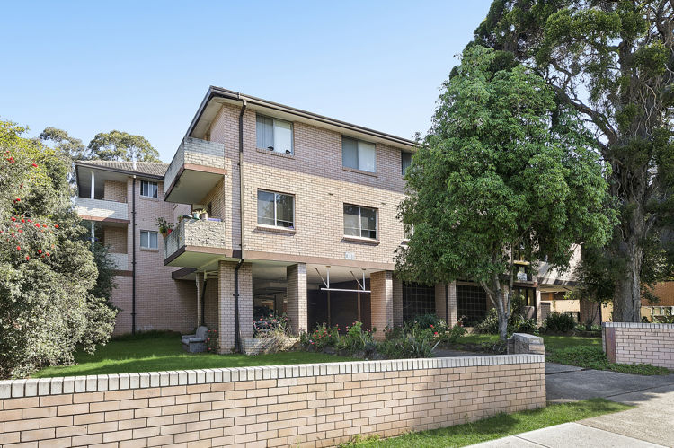 18/438-444 Guildford Road, Guildford NSW 2161