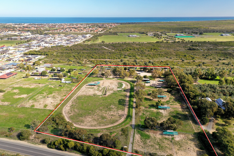 1880 Mandurah Road, Port Kennedy WA 6172