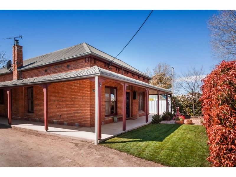 Photo - 19 Anderson Street, Euroa VIC 3666  - Image 1