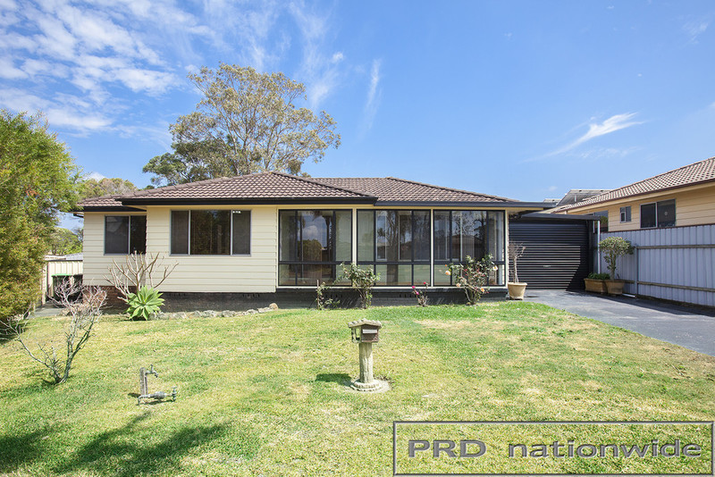 19 Annette Close Woodberry NSW 2322