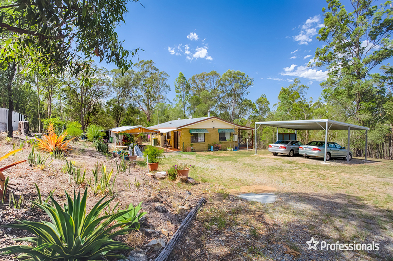 19 Carmel Crescent, Curra QLD 4570