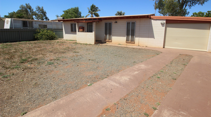 19 Limpet Crescent, South Hedland WA 6722