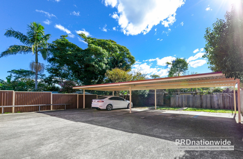 Photo - 1/9 Olive Street, Kingsgrove NSW 2208  - Image 6