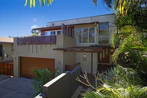 OPPORTUNITY KNOCKS ..BUT ONLY ONCE, THIS IS NOOSA HILL'S FINEST HOME