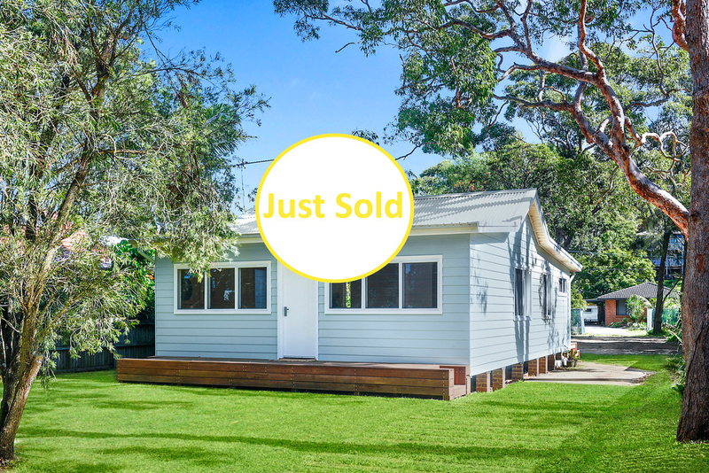 19 Thompson Street, Bundeena NSW 2230