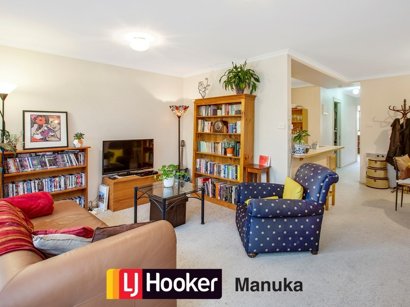 19/10 Ovens Street, Griffith ACT 2603
