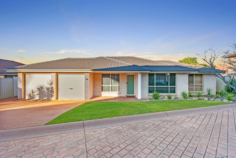 19/103 The Lakes Drive, Glenmore Park NSW 2745