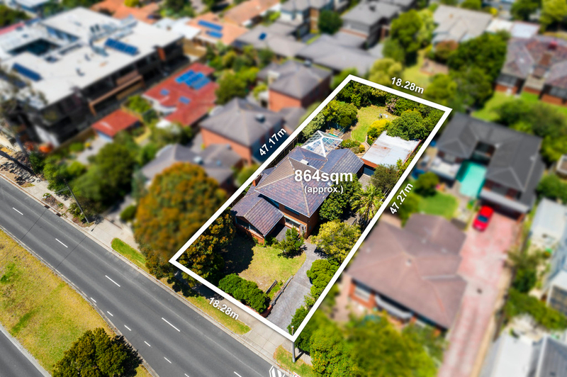Photo - 194 Foote Street, Templestowe VIC 3106  - Image 1