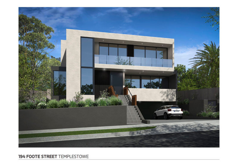 Photo - 194 Foote Street, Templestowe VIC 3106  - Image 2