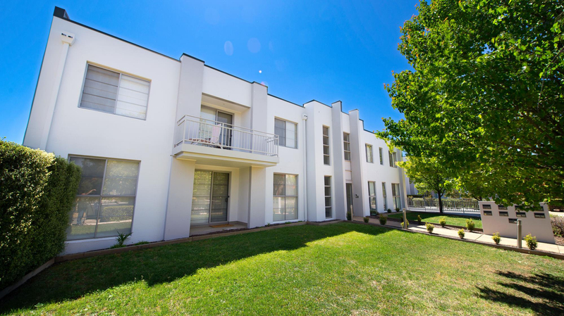 19/7 Coolac Place, Braddon ACT 2612