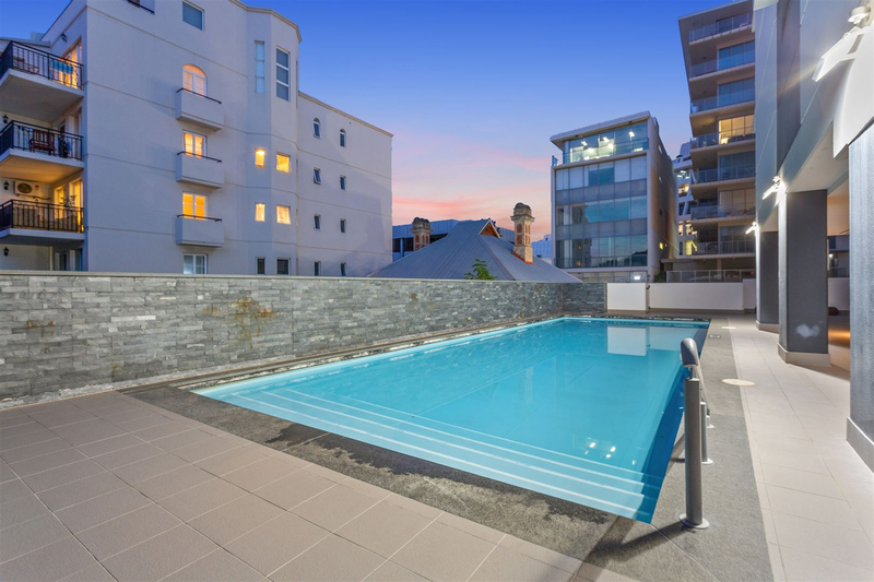 Photo - 19/8 Prowse Street, West Perth WA 6005  - Image 2