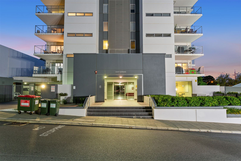 Photo - 19/8 Prowse Street, West Perth WA 6005  - Image 3