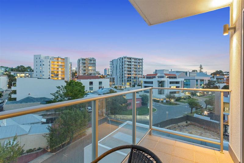Photo - 19/8 Prowse Street, West Perth WA 6005  - Image 5