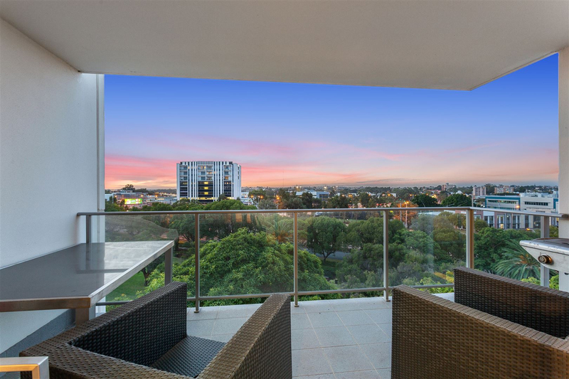 Photo - 19/8 Prowse Street, West Perth WA 6005  - Image 6