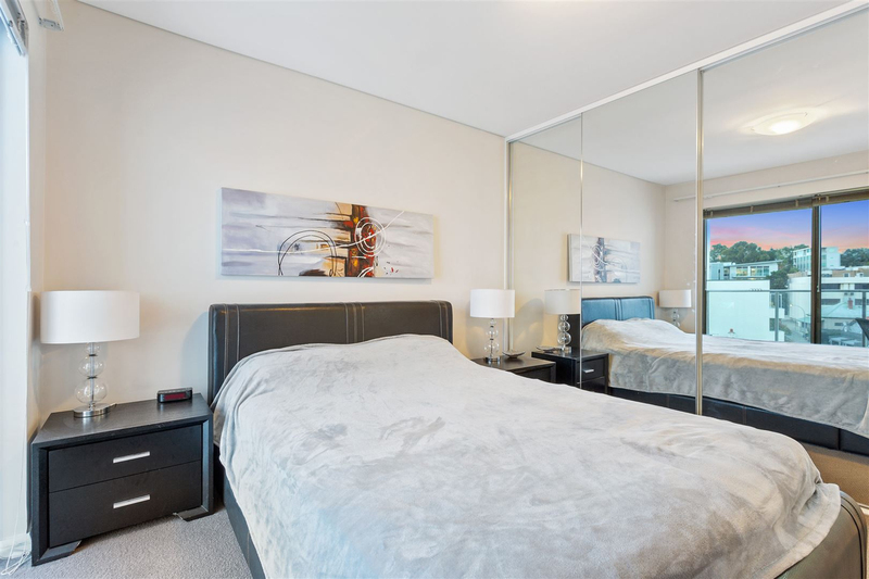 Photo - 19/8 Prowse Street, West Perth WA 6005  - Image 12