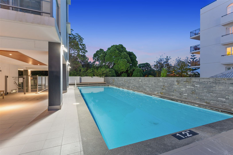 Photo - 19/8 Prowse Street, West Perth WA 6005  - Image 16