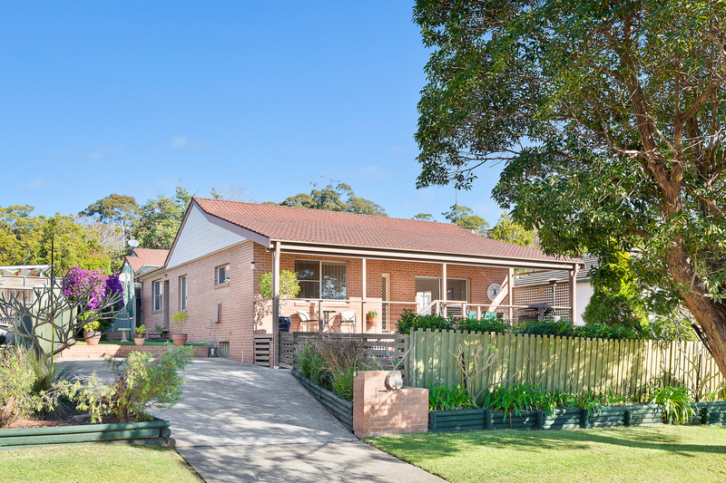 19A Ronald Avenue, Narraweena NSW 2099