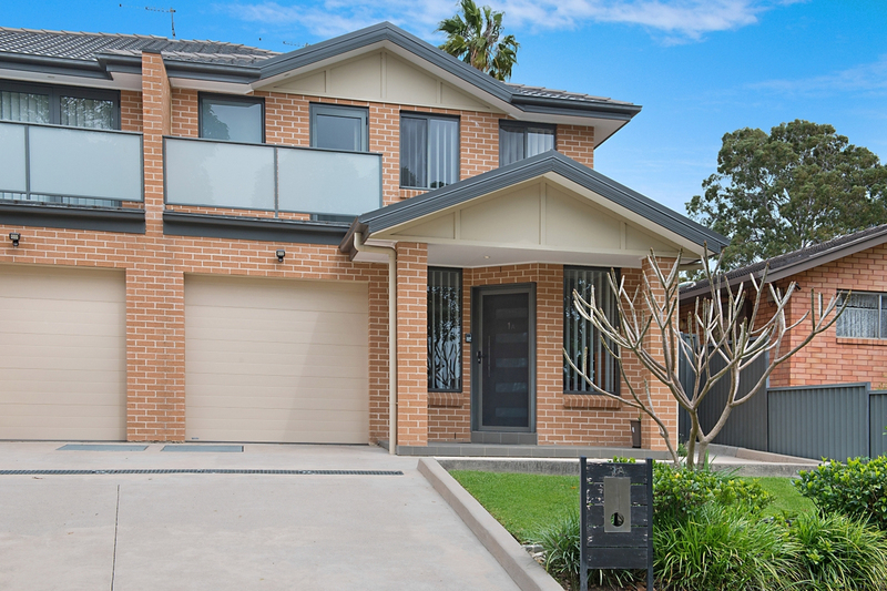 1A Favell Street, Toongabbie NSW 2146