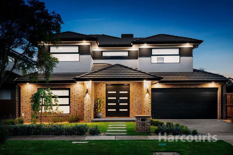 1A Hedgeley Close, Wantirna South VIC 3152