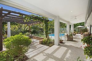 Buderim. Has Everything You Want and is Close to Everything You Want.