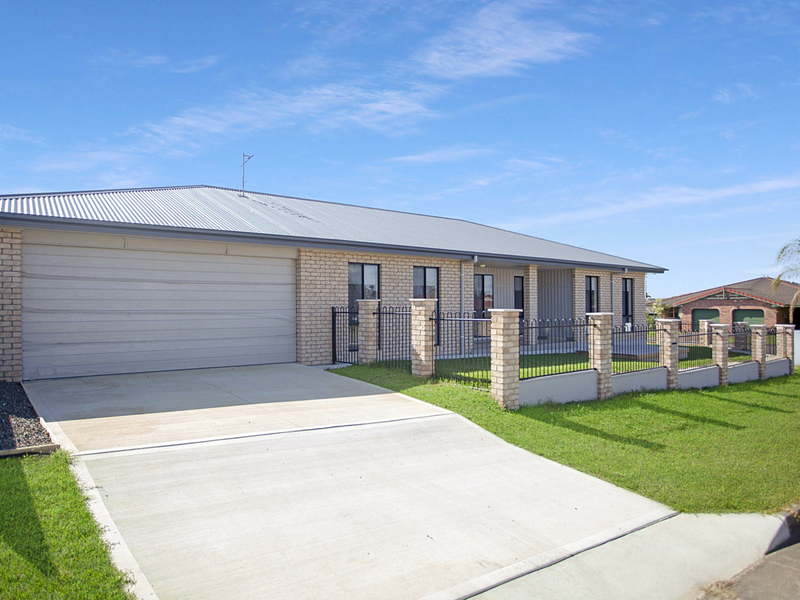 1B Noroy Place, Old Bar NSW 2430