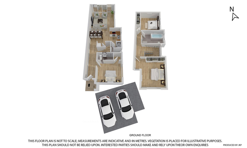 Photo - 2 & 3/21 Diosma Drive, Glen Waverley VIC 3150  - Image 7