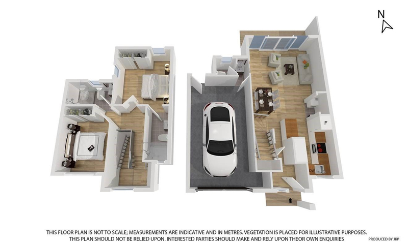 Photo - 2 & 3/21 Diosma Drive, Glen Waverley VIC 3150  - Image 10